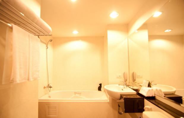 фото The Patra Hotel изображение №18