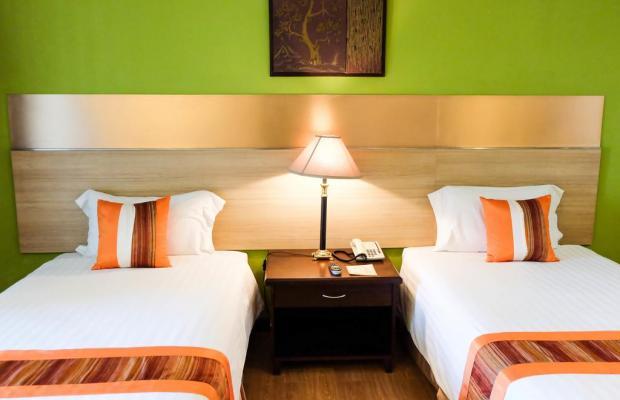 фотографии отеля The Patra Hotel изображение №7
