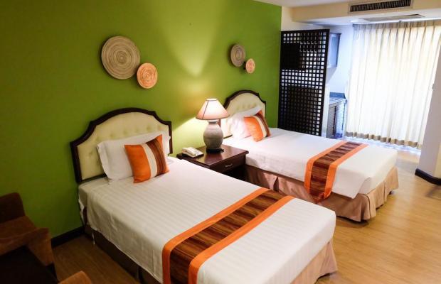 фотографии The Patra Hotel изображение №4