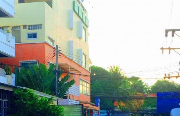 фотографии отеля Benetti House Hotel изображение №15