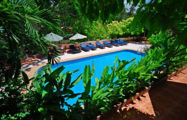 фотографии отеля Samui Laguna изображение №19
