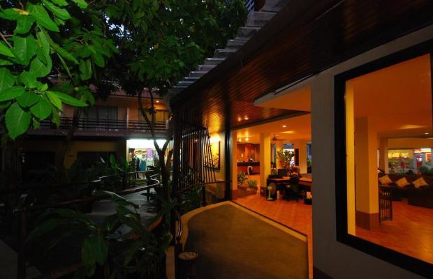 фотографии отеля Samui Laguna изображение №3