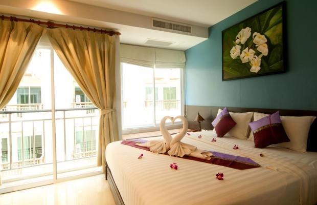 фото отеля PJ Patong Resortel изображение №37