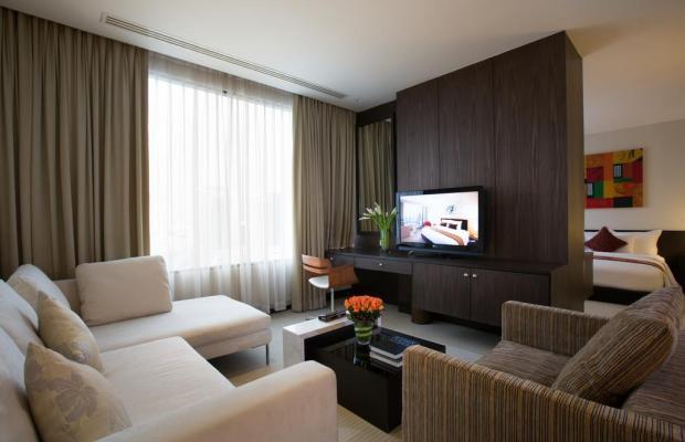 фотографии отеля Aetas Bangkok изображение №15
