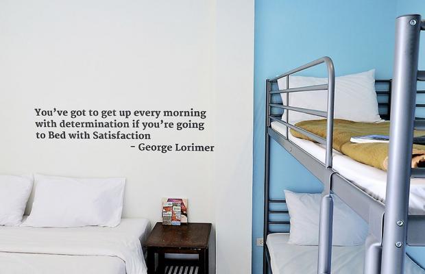 фото отеля Beds Patong изображение №21