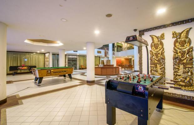 фото отеля Golden Beach Cha-Am изображение №37