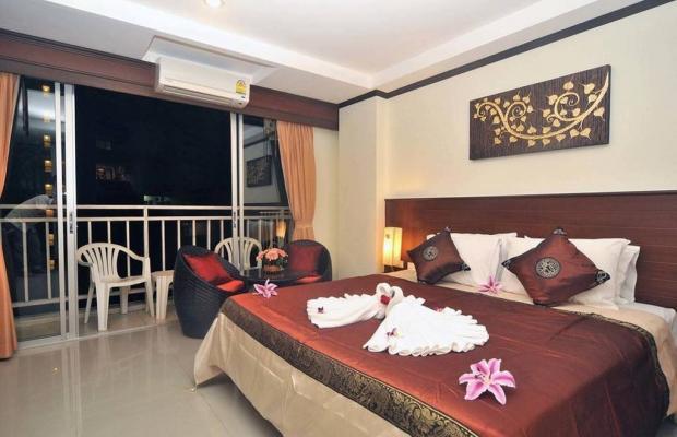фотографии отеля Asialoop G-house изображение №31