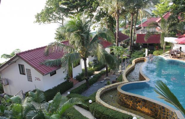 фото отеля TOP Resort изображение №21