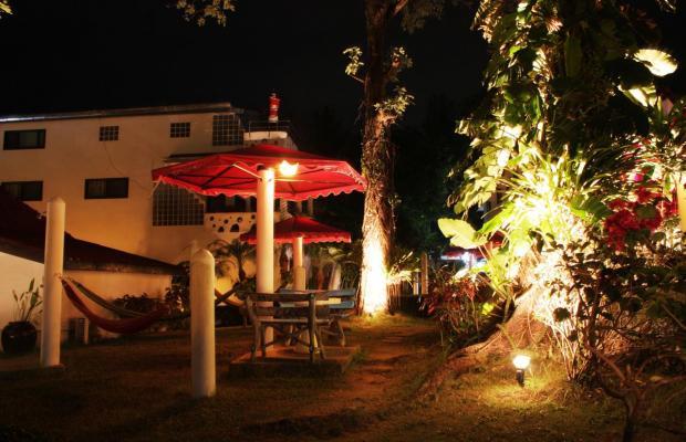 фотографии отеля TOP Resort изображение №19
