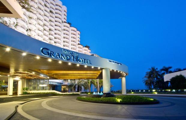 фото отеля Royal Cliff Grand изображение №5