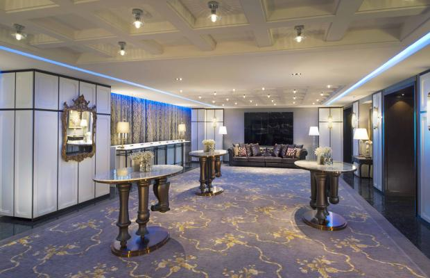 фотографии отеля Plaza Athenee Bangkok A Royal Meridien Hotel  изображение №55