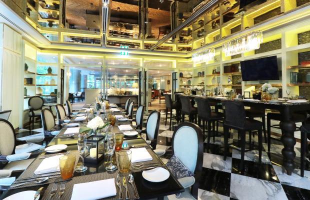 фото Plaza Athenee Bangkok A Royal Meridien Hotel  изображение №50