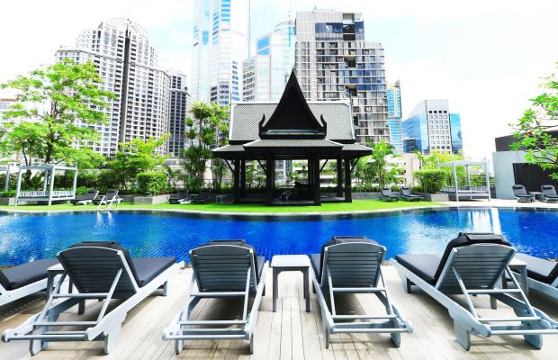 фото отеля Plaza Athenee Bangkok A Royal Meridien Hotel  изображение №41