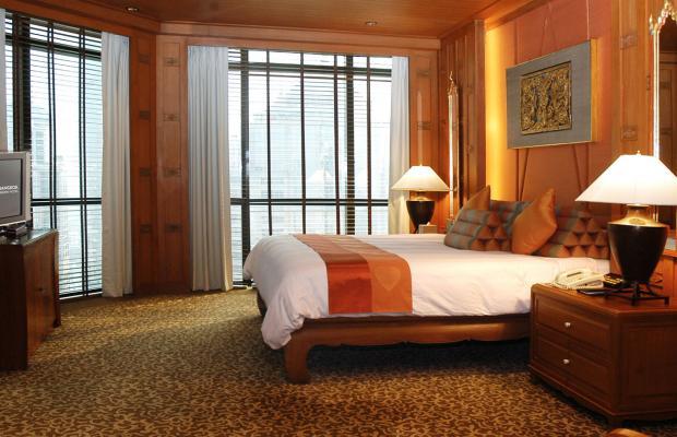 фото отеля Plaza Athenee Bangkok A Royal Meridien Hotel  изображение №29
