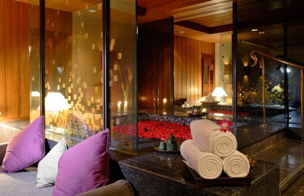 фотографии отеля Plaza Athenee Bangkok A Royal Meridien Hotel  изображение №19