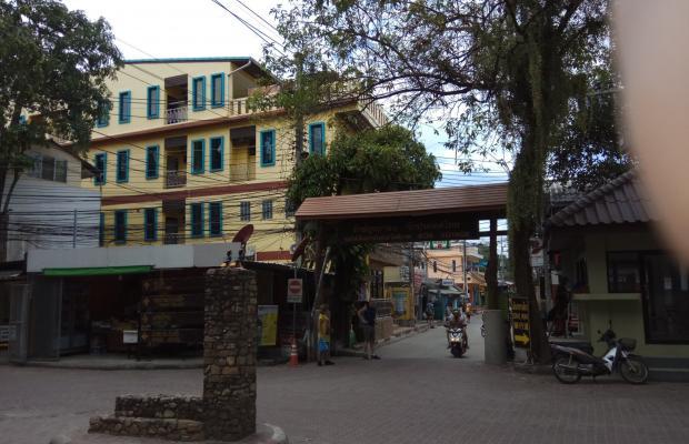 фото отеля Malibu Garden Resort изображение №21