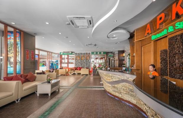фотографии отеля APK Resort and Spa изображение №19
