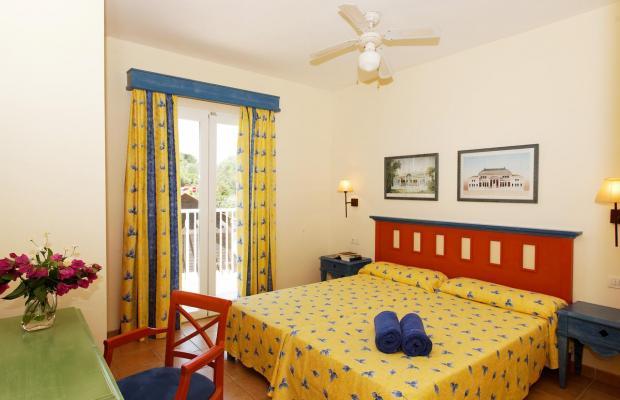 фотографии отеля Isla del Aire изображение №27