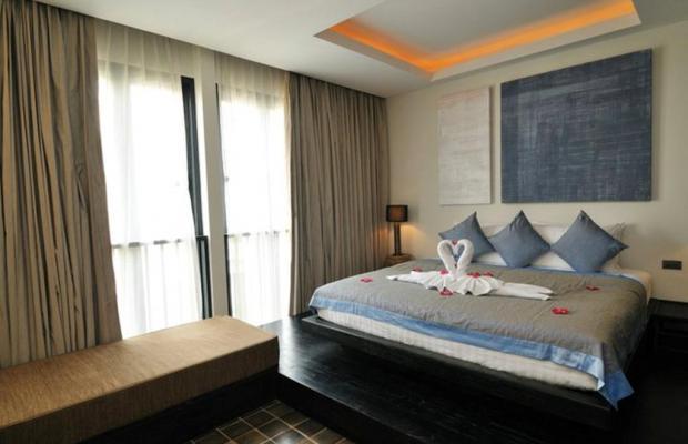фотографии Aruntara Riverside Boutique Hotel изображение №24