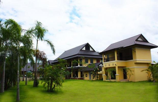 фото отеля Assaradevi Villa & Spa изображение №9