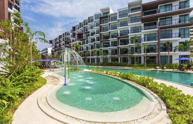 фотографии Centra Maris Resort Jomtien изображение №36