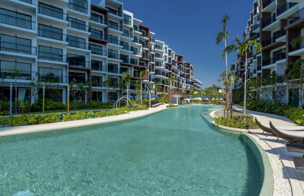 фото Centra Maris Resort Jomtien изображение №30
