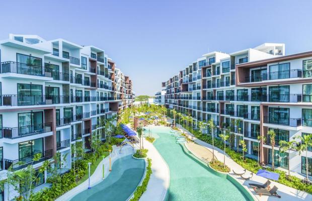 фото отеля Centra Maris Resort Jomtien изображение №1