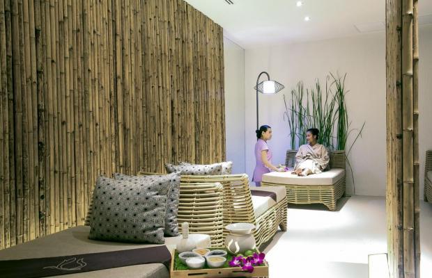 фото отеля Centra Maris Resort Jomtien изображение №21