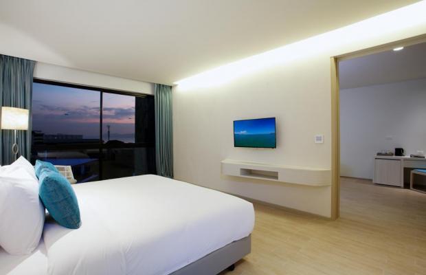 фото Centra Maris Resort Jomtien изображение №2