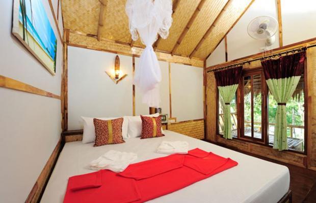 фотографии отеля Phuphaya Seaview Resort изображение №23