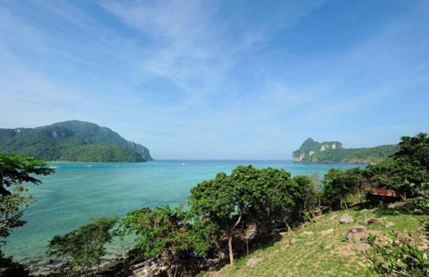 фото Phuphaya Seaview Resort изображение №6