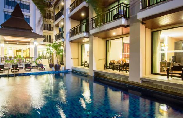 фотографии Royal Thai Pavilion изображение №8