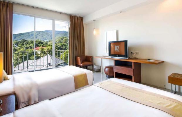 фото отеля B2 Premier Chiangmai Resort  изображение №9