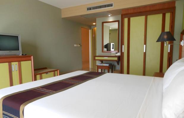 фотографии отеля Long Beach Cha-Am Hotel изображение №19