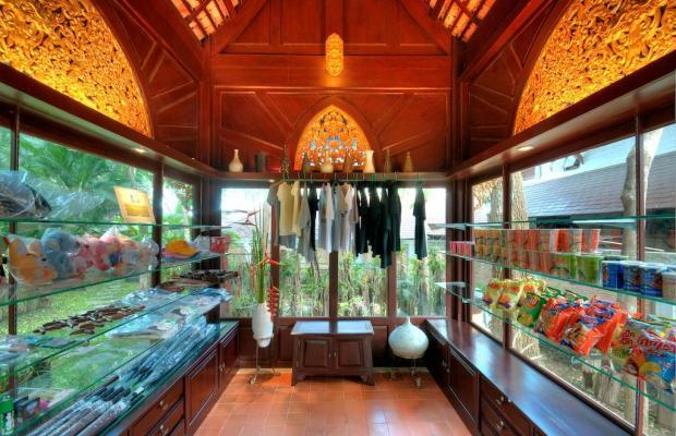 фото отеля Mida Resort Kanchanaburi (ех. Xen Hideaway Resort) изображение №9