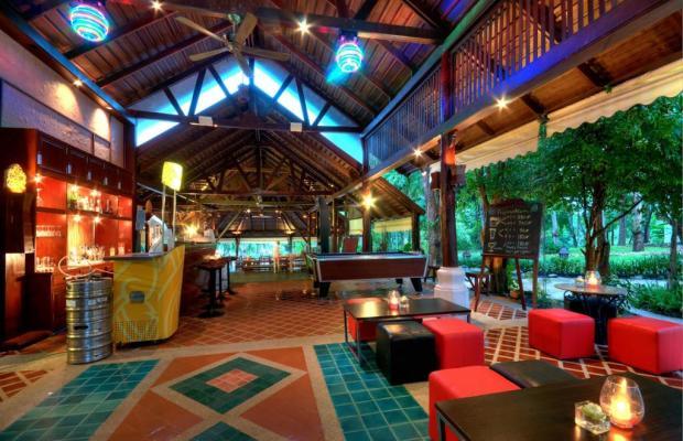 фотографии отеля Mida Resort Kanchanaburi (ех. Xen Hideaway Resort) изображение №3