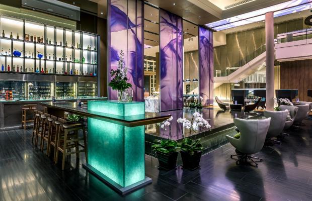 фото отеля Pullman Bangkok King Power изображение №45