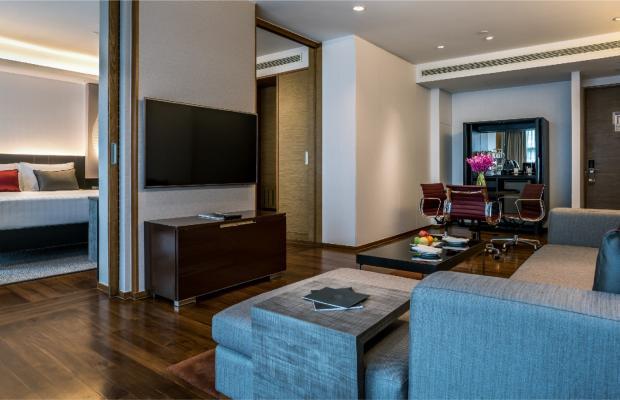 фото отеля Pullman Bangkok King Power изображение №17