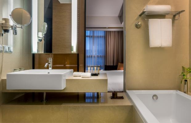 фото отеля Pullman Bangkok King Power изображение №13