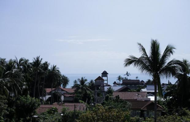 фотографии отеля Lamai Buri Resort изображение №19