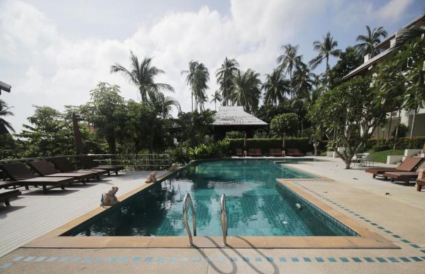 фотографии Lamai Buri Resort изображение №12