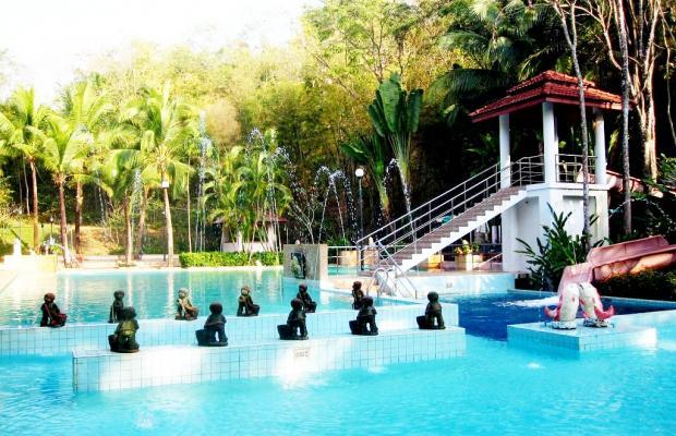 фото River Kwai Village Hotel (Jungle Resort) изображение №2