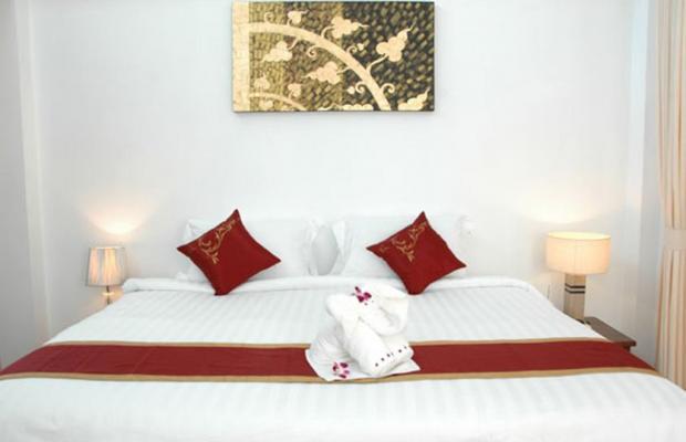 фотографии отеля Samui Paradise Chaweng Beach Resort & Spa изображение №27