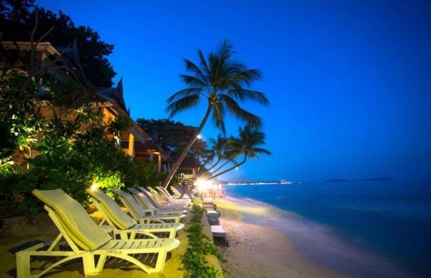 фотографии отеля Samui Paradise Chaweng Beach Resort & Spa изображение №3