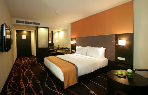 фотографии отеля Radisson Suites Bangkok Sukhumvit изображение №31