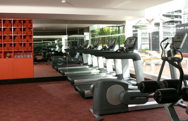 фото Radisson Suites Bangkok Sukhumvit изображение №30