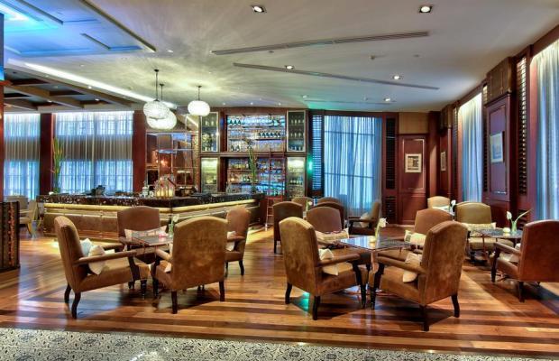 фотографии отеля Radisson Suites Bangkok Sukhumvit изображение №3