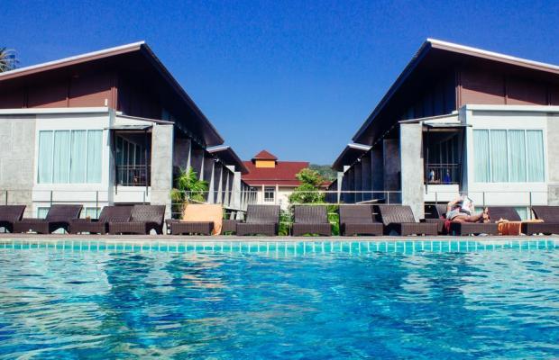 фотографии отеля Railay Princess Resort & Spa изображение №3