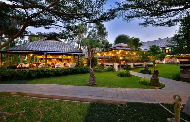 фотографии отеля Royal Riverkwai Resort & Spa изображение №35