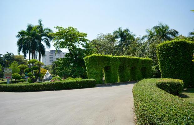фотографии отеля Rama Gardens Hotel изображение №15